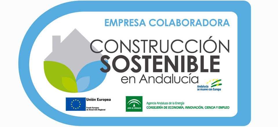 Empresa colaboradora Construcción Sostenible